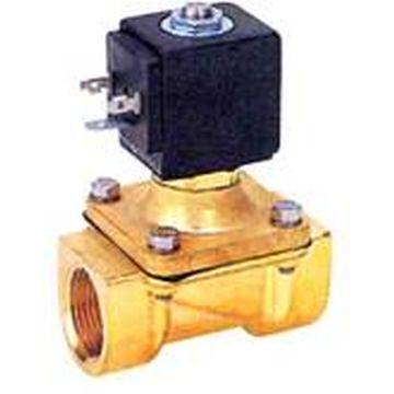 Соленоидный клапан смешанного действия (нормально закрытый)  арт. 4010