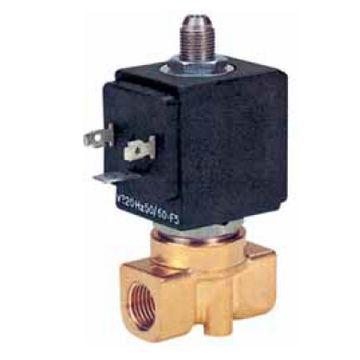 Соленоидный клапан прямого действия (нормально открытый) арт. 4320