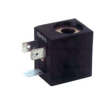 Катушка 22 мм х 10 мм для электромагнитного клапана